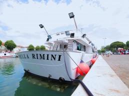 motonave Bella Rimini - Rimini Crociere
