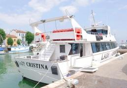 motonave Lady Cristina - Rimini Crociere