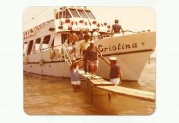 storia Lady Cristina - Rimini Crociere
