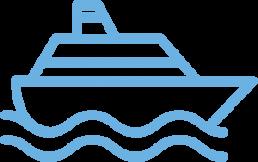 barca gita eventi privati Motonave Bella Rimini e Lady Cristina - Rimini Crociere
