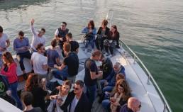 eventi privati Motonave Bella Rimini e Lady Cristina - Rimini Crociere
